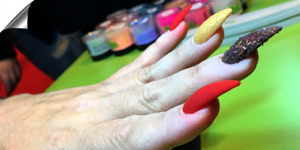 formacao dipping nails