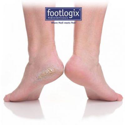 Footlogix-Pedicure