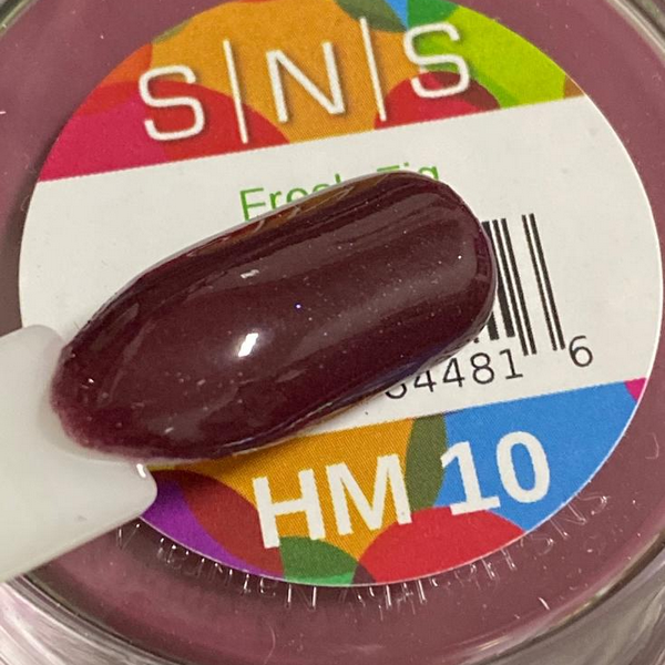 Dipping Color HM10
